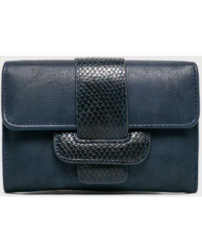 Кожаный кошелек на молнии из искусственной кожи Answear