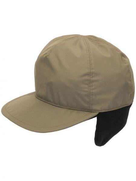 Czarna czapka Prada Pre-owned
