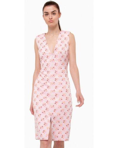 Платье розовый Nai Lu-na By Anastasia Ivanova