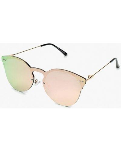 Солнцезащитные очки кошачий глаз Love Republic