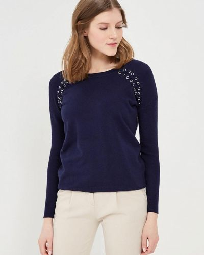 Синий джемпер Conso Wear