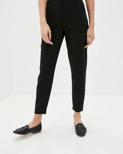 Черные классические брюки B.young