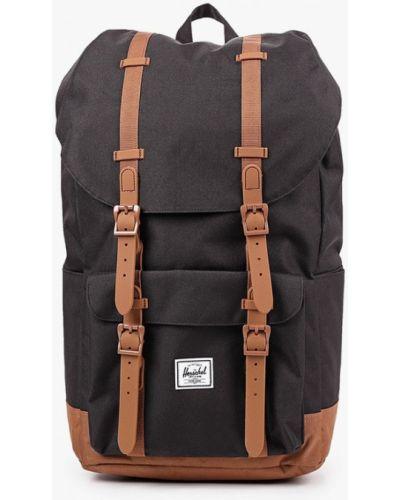 Текстильный рюкзак - черный Herschel Supply Co