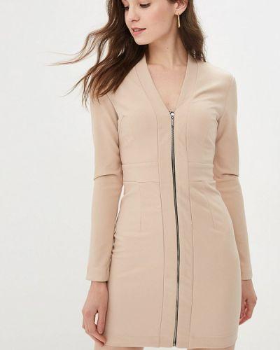 Платье футляр весеннее Gepur