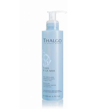 Мицеллярная вода кожаный очищающий Thalgo