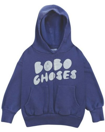 Niebieska bluza Bobo Choses