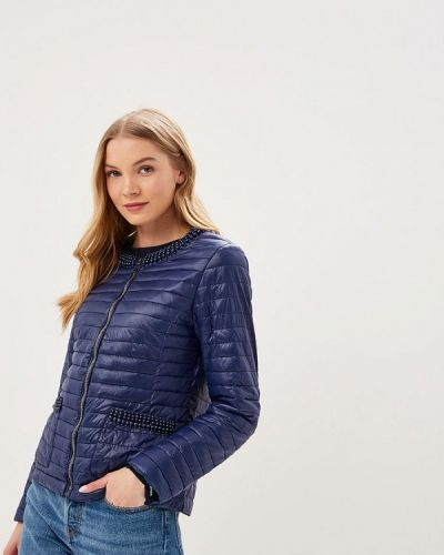 Синяя куртка Adrixx