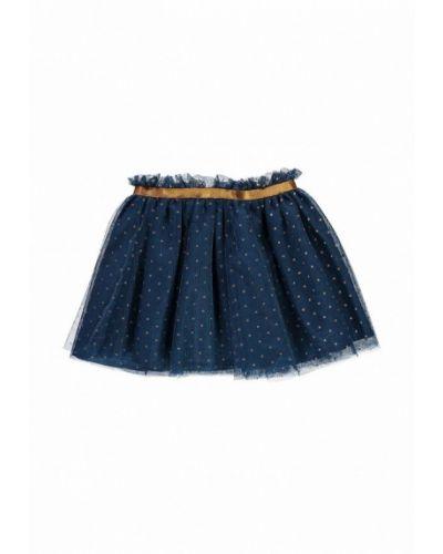 Синяя юбка Brums