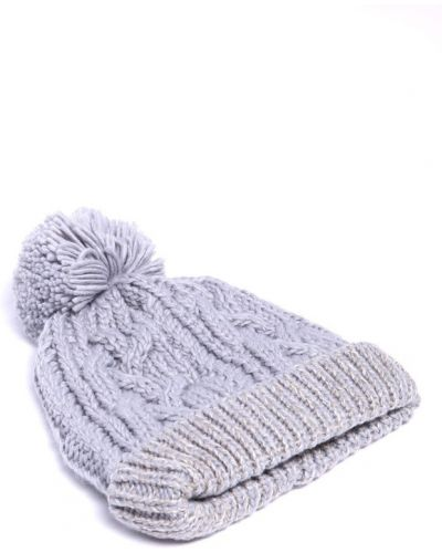 Серая шапка Wegener