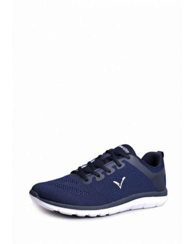 Синие кроссовки Timejump