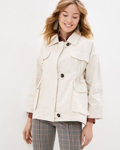 Куртка - бежевая B.style