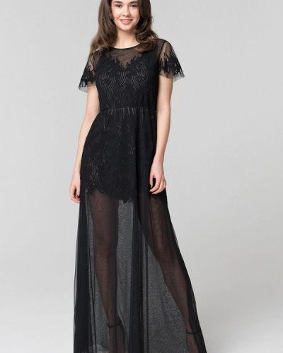 Платье макси весеннее Ricamare