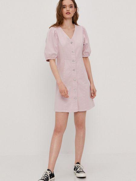 Джинсовое платье Pieces