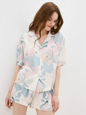 Разноцветная рубашка Infinity Lingerie