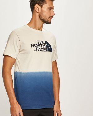 Koszula z wzorem wełniany The North Face