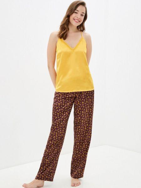 Пижама - красная Infinity Lingerie