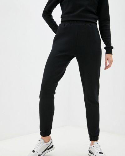 Черные спортивные спортивные брюки Mexx
