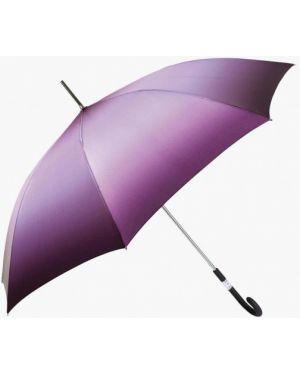 Зонт-трость фиолетовый Vogue