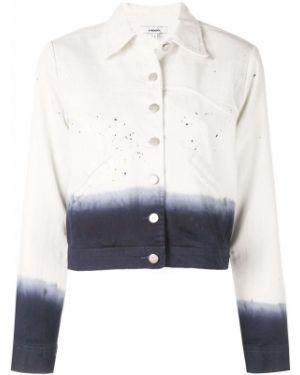 Короткая куртка с манжетами Miaou
