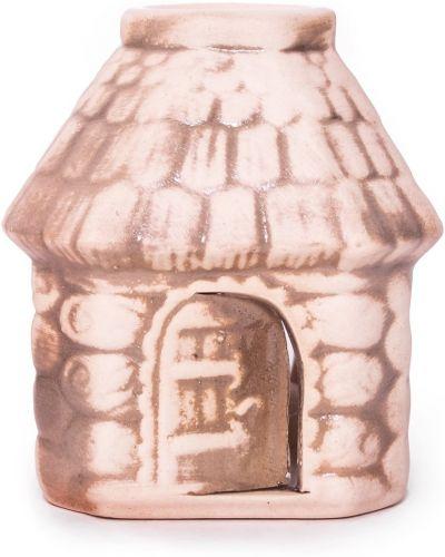 Аромалампа коричневый Siberina
