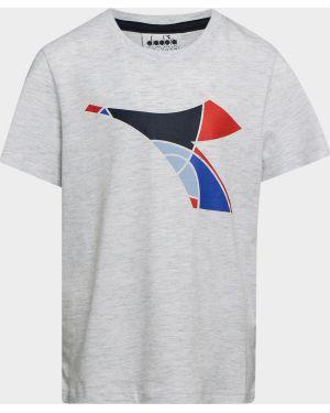 Футбольная спортивная футболка -