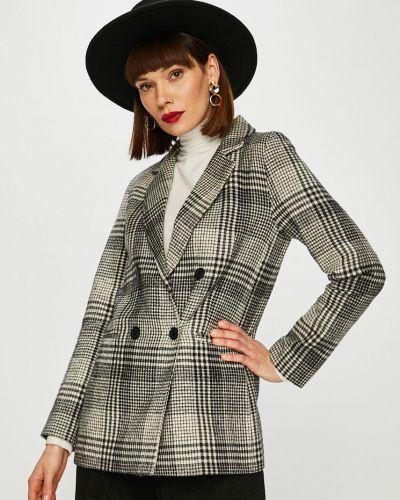 Классический пиджак черный с подкладкой Trendyol