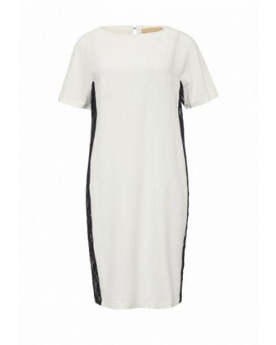 Платье - белое Levall