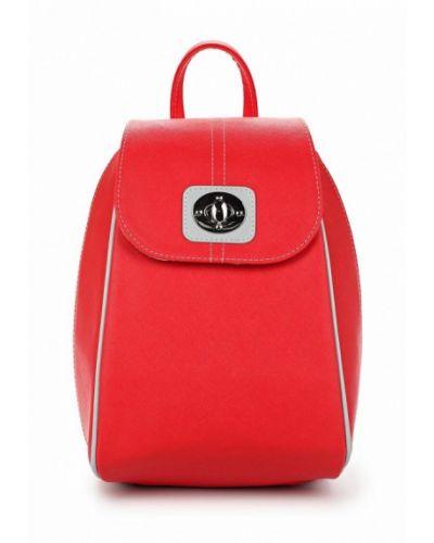 Красный рюкзак медведково