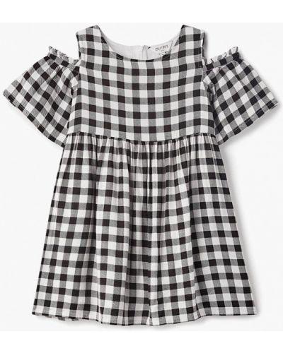 Платье повседневное осеннее Outfit Kids