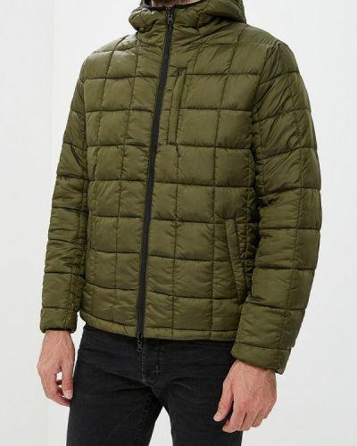 Утепленная куртка демисезонная осенняя Warren Webber