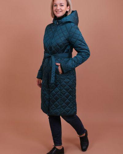 С рукавами пальто с капюшоном на молнии J-splash