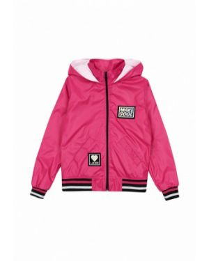 Розовая куртка для сна Smile Time
