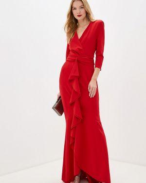 Вечернее платье - красное Lança Perfume