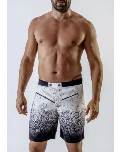 Пляжные шорты белый Geronimo