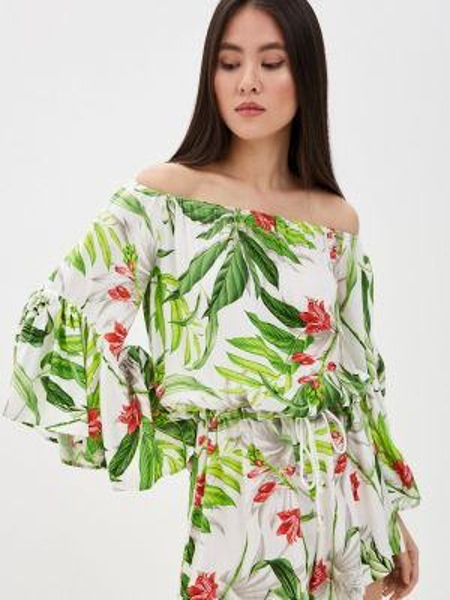 Пляжное пляжное платье Solou