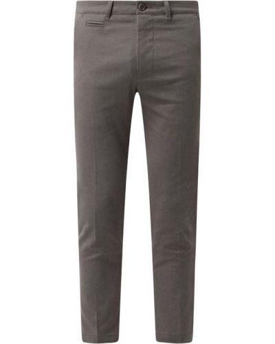 Spodnie bawełniane Drykorn