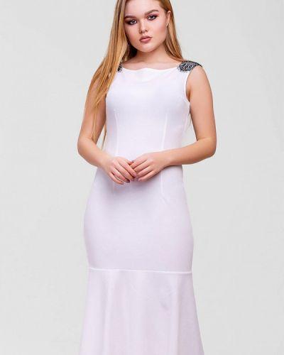 Вечернее платье - белое Sfn
