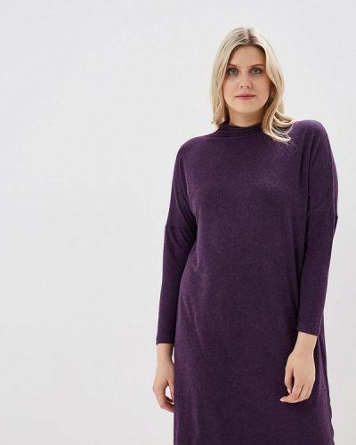 Платье фиолетовый наше