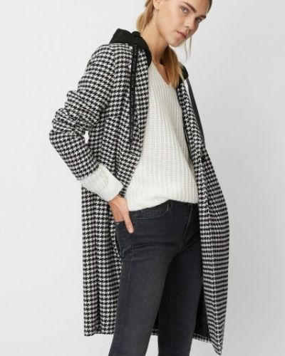 Пальто с капюшоном Marc O'polo Denim