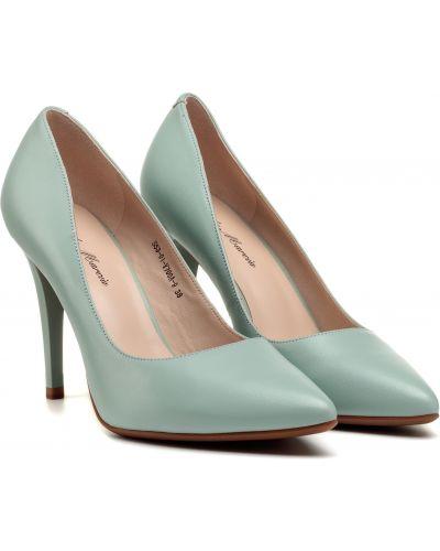 Туфли - мятные Lady Marcia