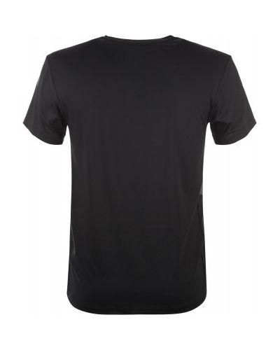 Спортивная футболка с карманами прямая Demix