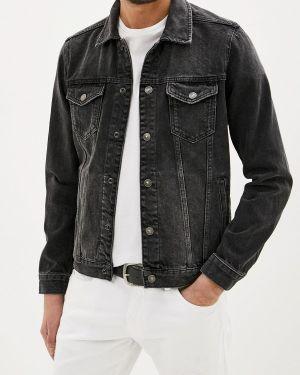 Джинсовая куртка осенняя Colin's