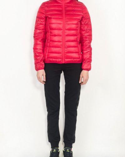 Утепленная куртка Hummel