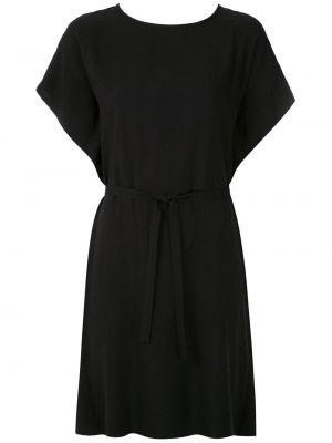 Платье из вискозы шерстяное Uma   Raquel Davidowicz