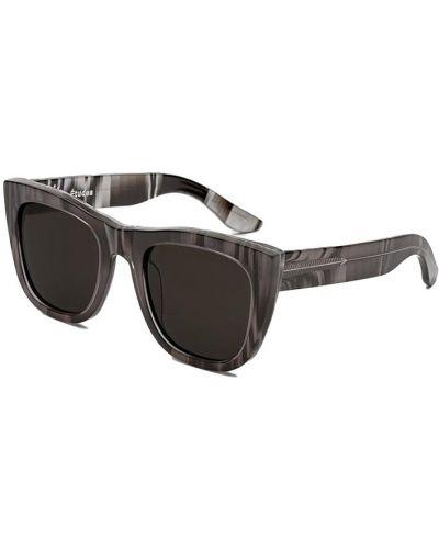 Czarne okulary Etudes