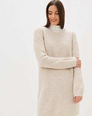 Платье вязаное осеннее Gap