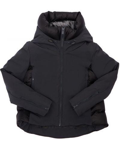 Серая куртка с капюшоном Bomboogie