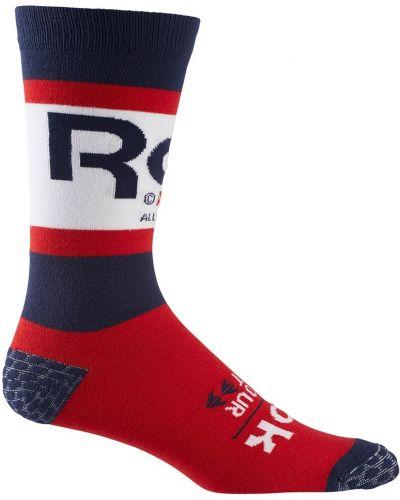 Носки спортивные эластичные Reebok