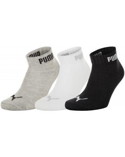 Спортивные носки хлопковые Puma