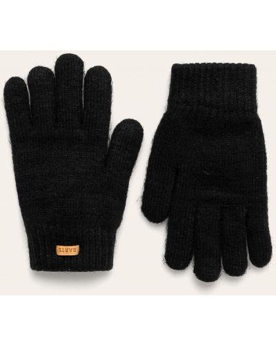 Перчатки черный Barts